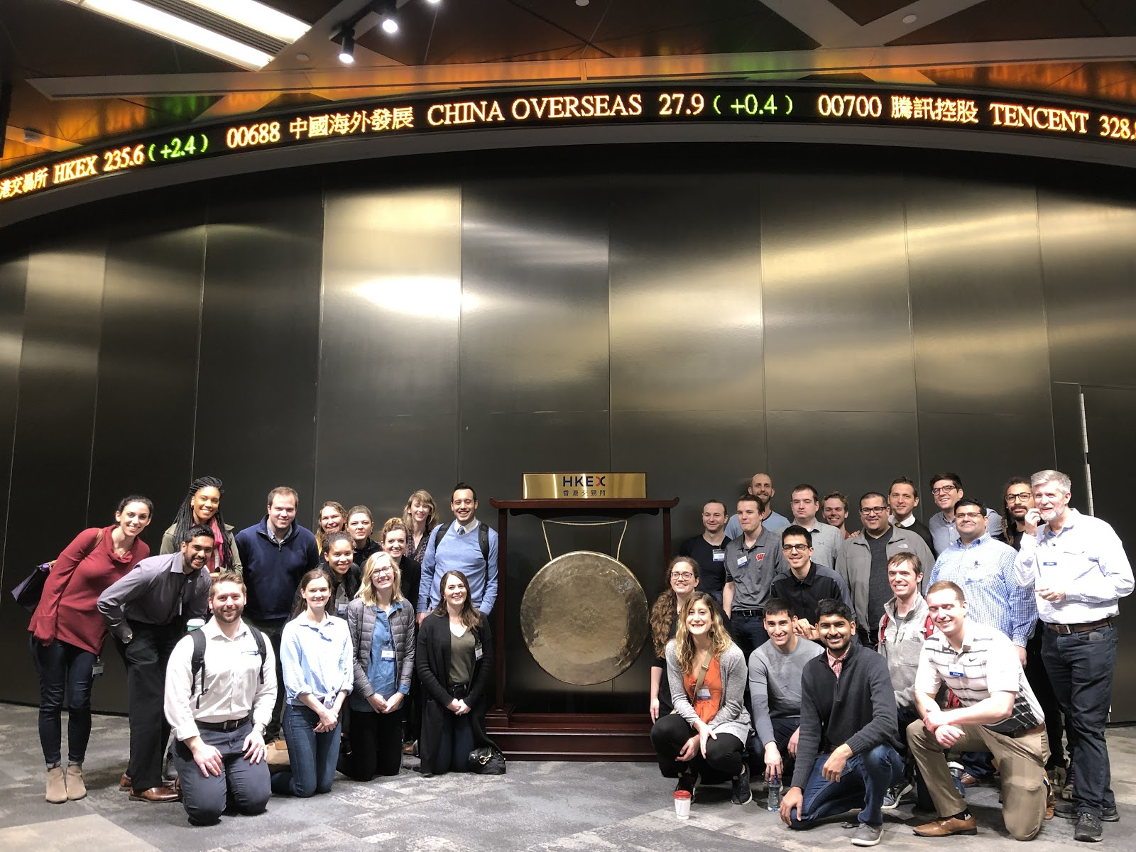 MBA- Trip to China – The Dreamer